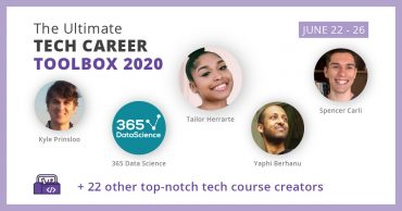 33 Different Products to Level Up Your Tech Skills in 2020